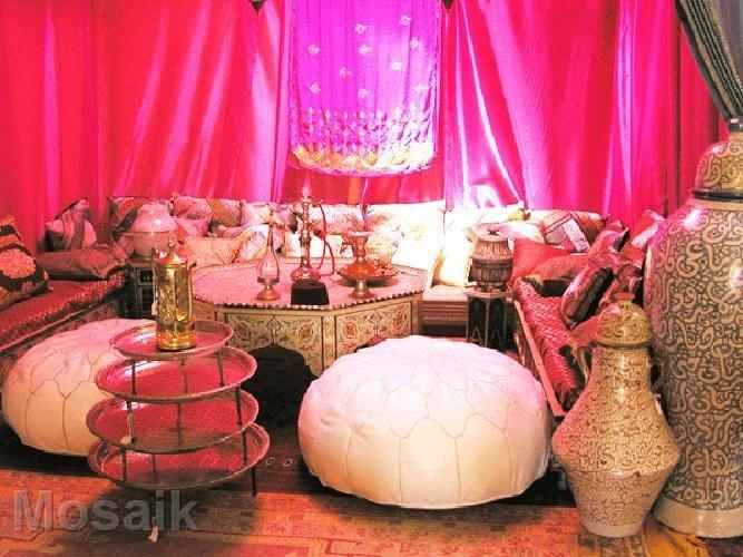 Wonderful Mosaik Moroccan Events Gallery